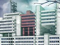 世界救済タワー