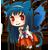 東雲・日姫(青より藍い日向蝶・d00963)