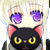 フローラ・ブールジーヌ(紫黒の薔薇姫・d02451)