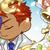 敷島・雷歌(炎熱の護剣・d04073)