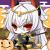 アルベド・ホロスコープ(白き闇呼ぶ歌姫巫女・d04468)