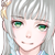 紺野・羽翠(白緑のランピディテ・d07437)