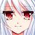 紅月・瞳(戦闘狂いの白兎・d09522)