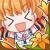 若葉・杏子(あんこのだらだらシンデレラ・d16586)