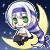 黒影・瑠威(闇の観測者・d23216)