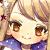 灯灯姫・ひみか(星降りシャララ・d23765)