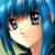 瀬奈河・悠(藍黒の鏡・d24772)