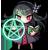 黒揚羽・柘榴(魔導の蝶は闇を滅する・d25134)