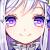 小花衣・紫乃(白藤の芳・d34886)