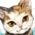 ネコ(ウイングキャット)
