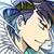 刃鋼・カズマ(大学生デモノイドヒューマン・dn0124)